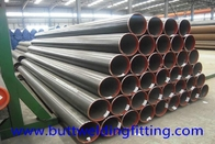 "China ASTM A213 WP91 1/4"" - 24"" Sch 60 Seamless Carbon Steel Pipe GB8162-2008 factory"