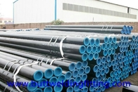 "China ERW Seamless Tube , ASTM A-335 Gr.P5 SCH5S-SCH160 4""  Black Steel Pipe factory"