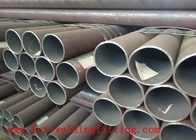 China EN 10216 / 5 TC2 Grade 1.4301 X5CrNi18-9 TP304 Stainless Steel Welded Pipe factory