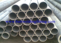 ASTM A312 Duplex SS Pipe , Thin Wall Stainless Steel Tubing 6mm-630mm Diameter