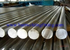 China Alloy 825 Incoloy® 825 Stainless Steel Bright Bars ASTM B423 and ASME SB423 UNS N08825 factory
