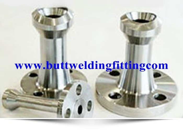 Forged pipe fitting carbon steel weldoflange bw a n mss