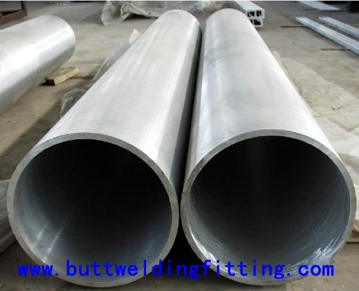China Seamless / Welded Austenitic Stainless Steel Pipes Size 1/8-72u201d  & Seamless / Welded Austenitic Stainless Steel Pipes Size 1/8-72 ...