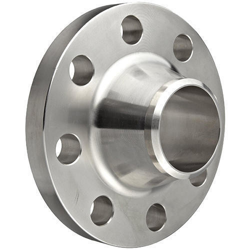 ASME B16.5 Inconel 600 UNS N06600 2.4816 Flange for pipe-line connection