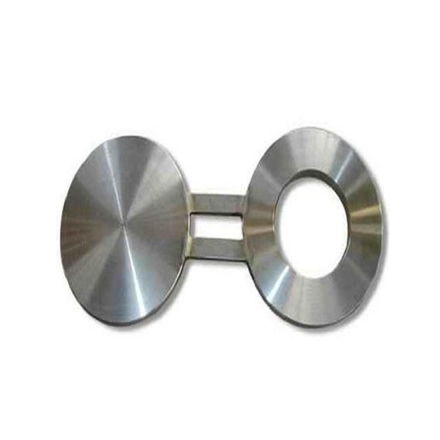 "Alloy 690 UNS N06690 1/2"" Class 150 RF ALLOY Steel Flange C-625 flange steel Spade line blinds"