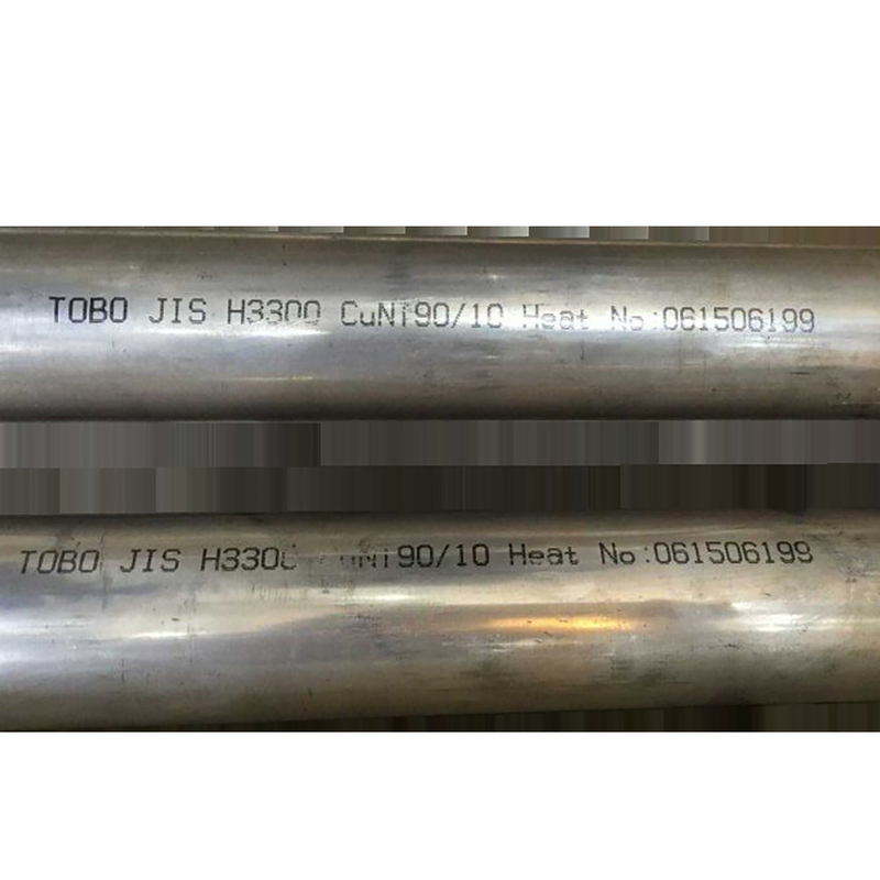 1-1/2'' Sch10s Stainless Steel UNS S20910 (XM-19) Corrosion Resistance Pipes Austenitic Stainless Steel with a Blend of
