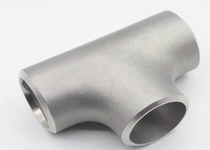 ASTM A234 WPB ASME B16.9 BUTT WELDING ENDS WROUGHT SEAMLESS PIPE REDUCER TEE