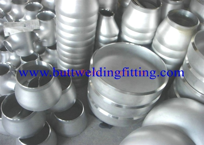 A wp l stainless steel pipe cap