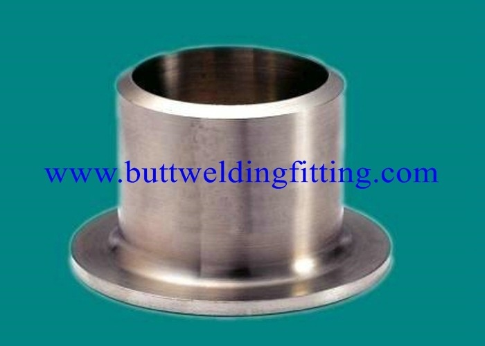Astm a wp l h stainless steel stub end lap