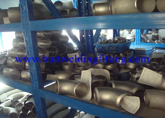 ASTM A234 WPB / WPC But weld fittings 1/2'' To 48'' SCH10 To SCHXXS ASME / ANSI B16.9