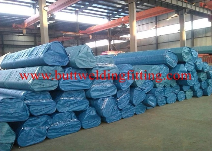 Boiler Tube material SA213 TP347H size 50.8mmOD x 5.56mmTHK x 3mL/pc