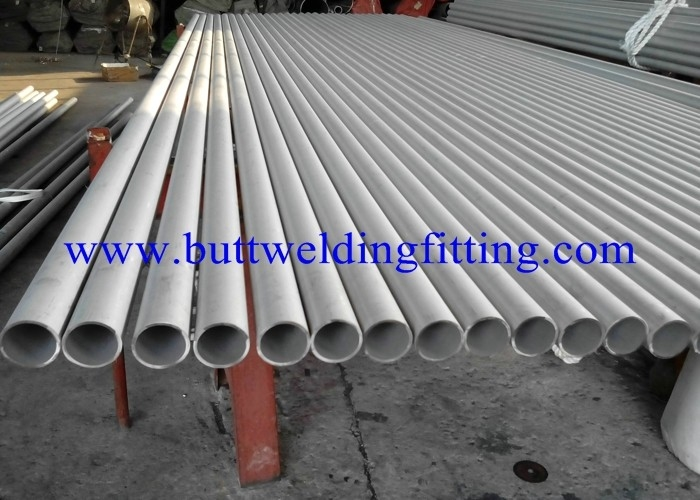 Round Thin Wall Stainless Steel Welded Pipe DIN PA AND PE SCH5S 10S 20 40S & Round Thin Wall Stainless Steel Welded Pipe DIN PA AND PE SCH5S ...