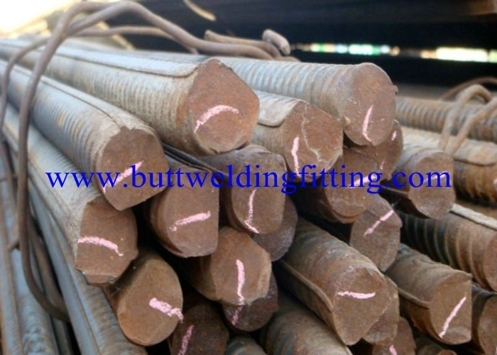 Hot Rolled Carbon Steel Round Bar , SAE1018 / ASTM A36