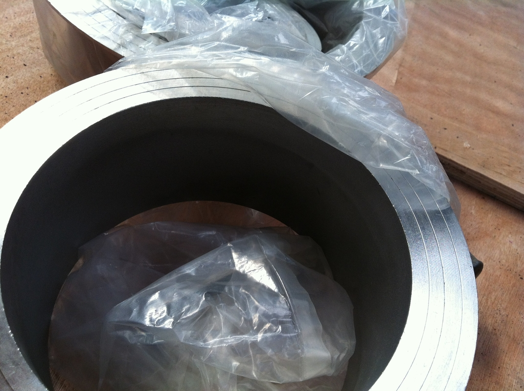 Pipe elbow butt weld fittings uns alloy cb