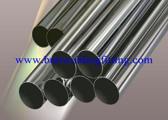 Alloy 400, Monel® 400 Nickel Alloy Pipe ASTM B165 and ASME SB165 UNS ...