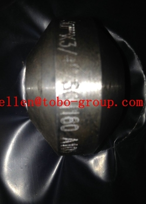 China Duplex Stainless Forging weldolet sockolet threadolet  ASTM a182 F 304, 304L factory