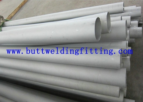 China SGS Stainless Steel Seamless Pipe Alloy - Steel Boiler Seamless Stainless Steel Tube factory