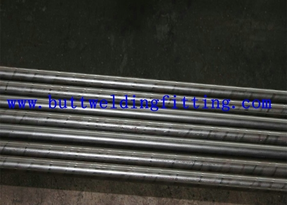 Seamless Round Stainless Steel Bars ASTM A276 AISI GB/T 1220 JIS G4303