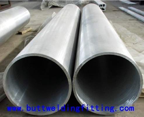 China 1-96 Inch Hastelloy Pipe Alloy UNS N10276 Hastelloy C Pipe B574 / B575 / B619 / B622 Size factory