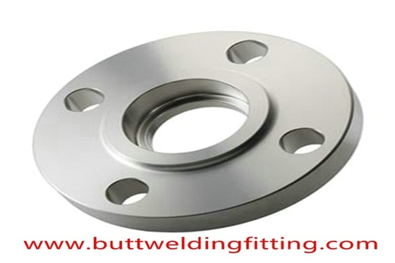 ASME B16.5 Forged Steel Socket Welding Flange ASTM A105 RF CL.900 2""