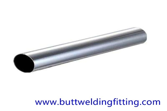China Corrosion resistance Super Duplex Stainless Steel Pipe 3 inch SCH40 UNS32760 factory