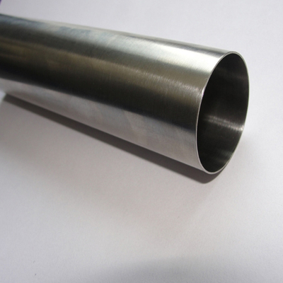 Welded Stainless steel Hastelloy Pipe C276 DN10 - DN1200 ASTM B619