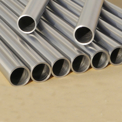 C-22 DN10 - DN1200 UNS N06022 Ni-Cr-Mo Alloy Hastelloy Pipe Polishing Surface Treatment