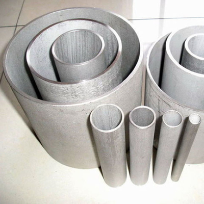 China ASTM A790 / A790M UNS S32550 Super Duplex Stainless Steel Pipe DN15 - DN1200 factory