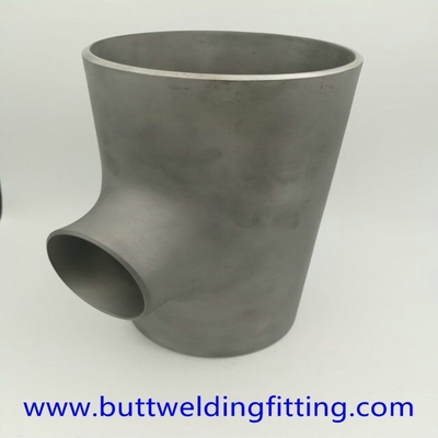 S32505 DIN 1.4507 Duplex Stainless Steel Tee Plumbing Pipe Fitting Tools