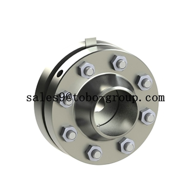 ASME B16.5 Standard Stainless Steel Pipe Flanges Forged Cl 150 Pressure
