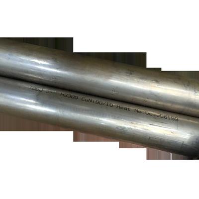 China 304 316 Seamless Stainless Steel Tube Round Shape Bending 180 Degree Cold Drawn factory