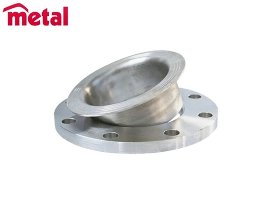 China Cold Forming Steel Paddle Spectacle Flange Alloy 800 UNS8800 AI ASTM A182 factory