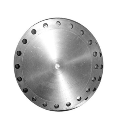 China Lap Joint Flange FR 150PSI SCH10 Round Shape Duplex 32750 Forged Steel Flanges factory