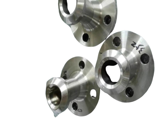 ASME B16.48 Alloy 20 Forged Steel Weldoflanges 150# Nickel Alloy Steel