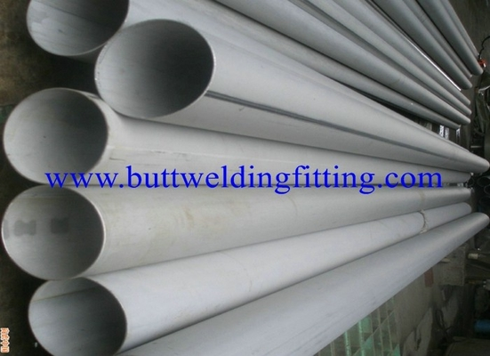 China Super Duplex Pipes SS Seamless Tube A789 A790 Gas and Fluid Industry factory