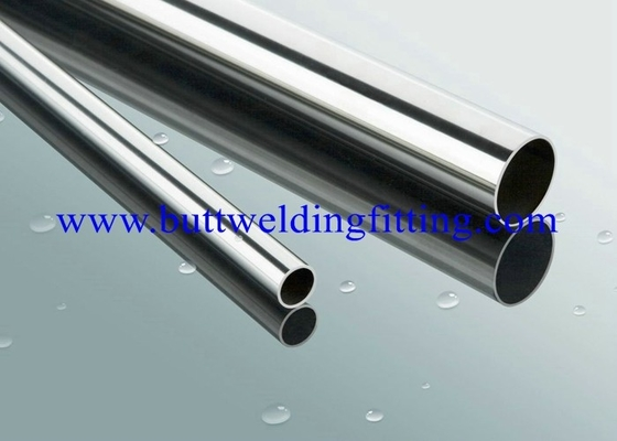 China UNS32750 Seamless Super Duplex Stainless Steel Pipe Annealed Pickled factory