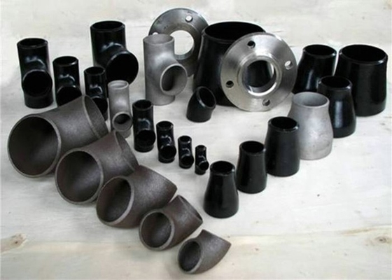 "But Weld fittings Con / Ecc Reducer ASTM A860 WPHY 70 / WPHY 65 / WPHY 60 1"" To 48"" SCH10 To SCH160"