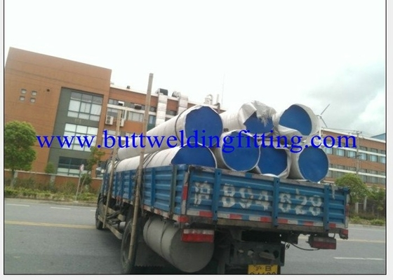 ANSI B36.10  ANSI B36.19 Sch 10 Stainless Steel Pipe / Stainless Steel Schedule 40 Pipe