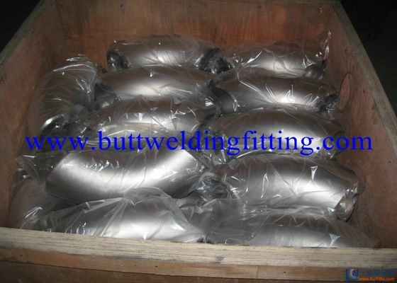 China ASME B16.9 Stainless Steel Elbow Bend Welding High Performance factory