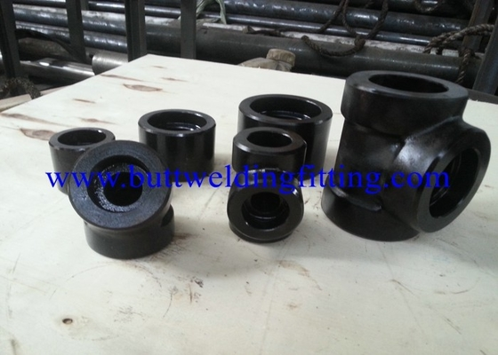 Stainless Steel Pipe Fittings 90 Degree F/F Thread Elbow DN6 - DN100 for Building