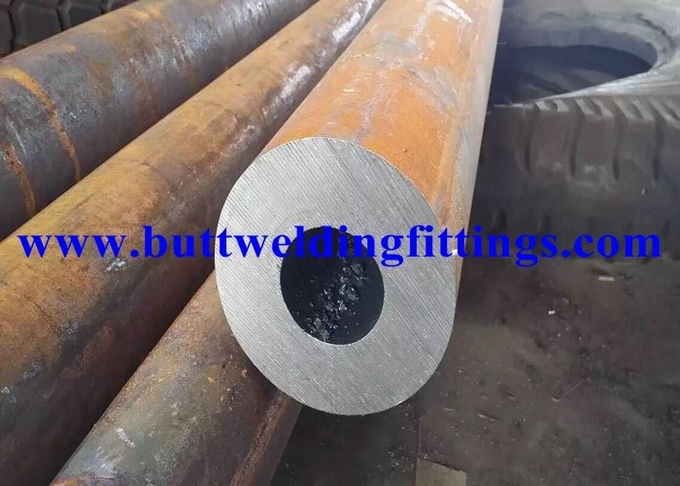 Asme sa thick wall api seamless pipe carbon steel hot