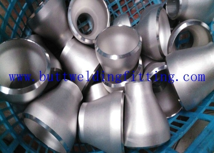 ASTM A234 WP9 Alloy Steel Pipe Fittings Seamless Alloy Steel SGS / BV / ABS / LR / TUV / DNV / BIS / API