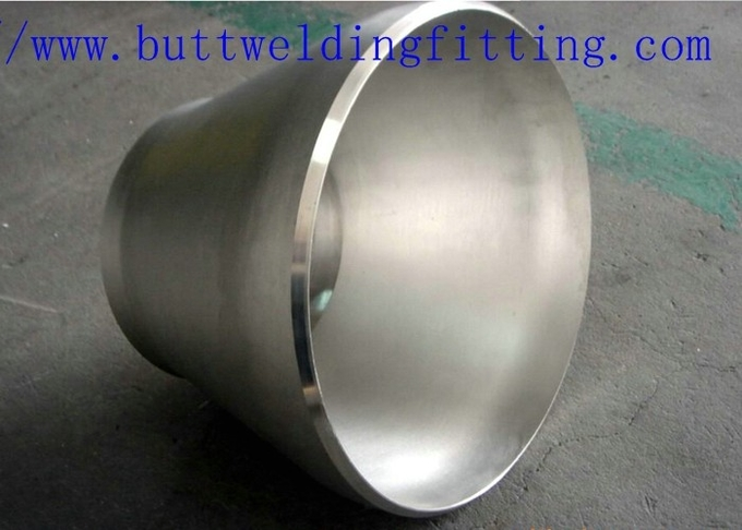 Concentric Pipe Reducer Stainless Steel Pipe WPB SS Fittings