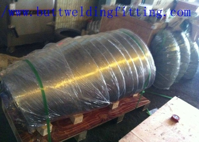 SS904L UNS S32750 Stainless Steel Reducer , stainless steel pipe reducer