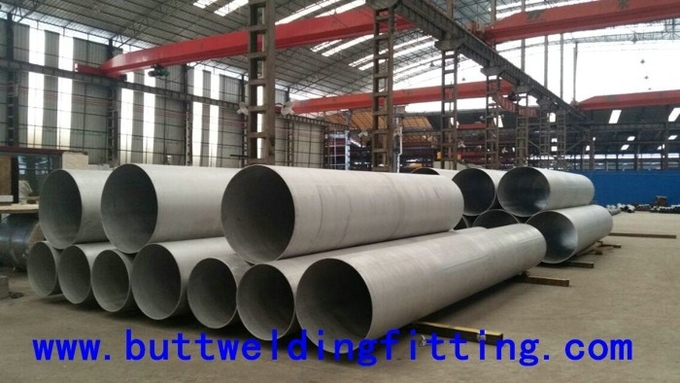 B574 / B575 / B619 / B622 276 Hastelloy Pipe , Thicness 1-60mm