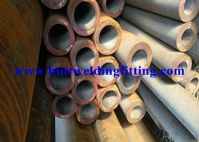 Boiler / Structural Seamless Stainless Steel Tubing Small Diameter A/SA268 TP446-1