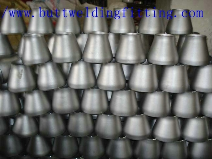 A403 WP347 / WP904L SCH80S SCH40S ASME B16.9 Stainless Steel Reducer