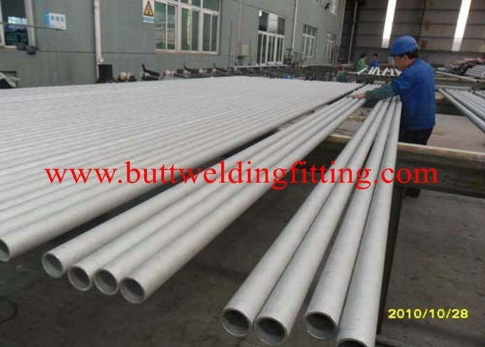 Large Diameter Copper Nickel Tube C70600 C71500 ASTM B111 ASTM B466, B359, JIS H3300