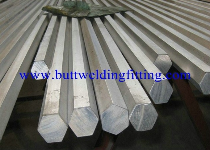 Nickel Alloy Steel Bar ASME SB408 UNS NO8811 AISI, ASTM, DIN CE Certifications