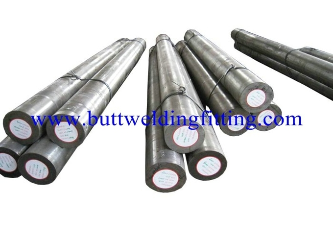 Nickel Alloy Steel Bar ASME SB408 UNS NO8800 AISI, ASTM, DIN CE Certifications